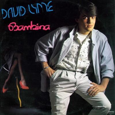 David Lyme - Bambina (Original Version)