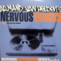 Armand Van Helden - Nervous Innovators Series (Compilation)