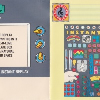 Dan Hartman - Instant Replay (LP)