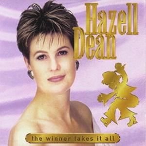 Hazell Dean - The Winner Takes It All (Single)