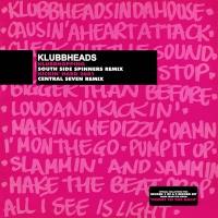 Klubbhopping / Kickin' Hard (The Remixes)