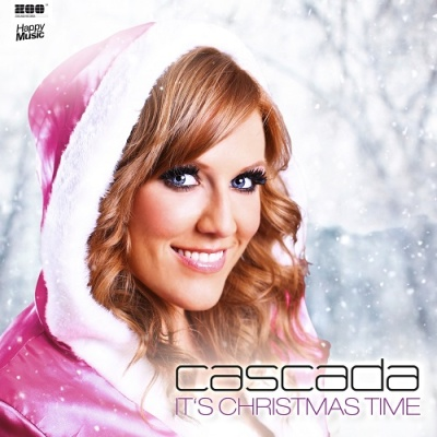 Cascada - It's Christmas Time (Album)