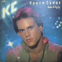 K.C. & The Sunshine Band - Space Cadet Solo Flight