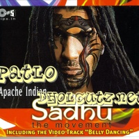 Apache Indian - Nachle