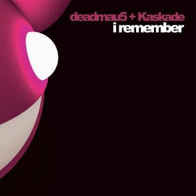 Deadmau5 - I Remember (Single)