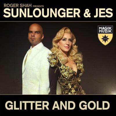 JES - Glitter & Gold (EP)