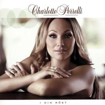 Charlotte Perrelli - I Did Rost (LP)