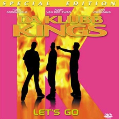 Klubbheads - Let's Go (EP)