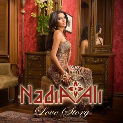 Nadia Ali - Love Story (Single)