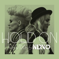 Nervo - Hold On (Remixes) Pt. 1