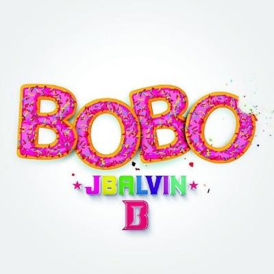 J. Balvin - Bobo