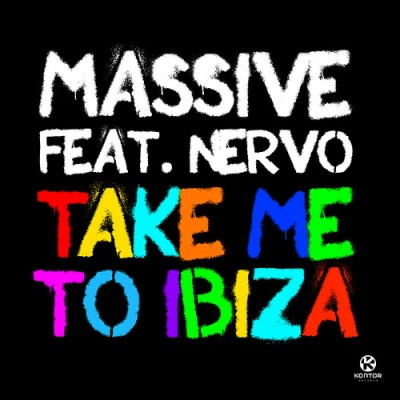 Nervo - Take Me To Ibiza (Single)