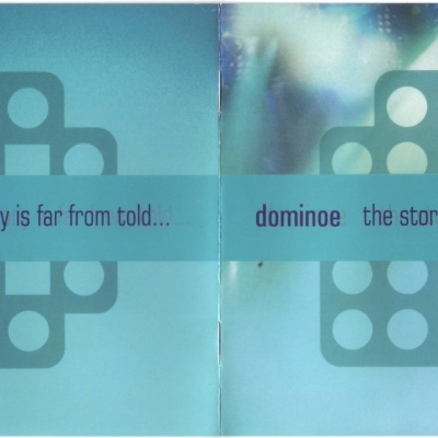 Dominoe - The Story Is Far From Told (Album)