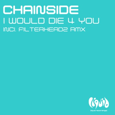 Klubbheads - I Would Die For You (EP)