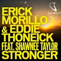 - Stronger