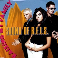 SOUND OF R.E.L.S. - Raising My Family (Single)
