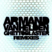 Ghettoblaster Remixes