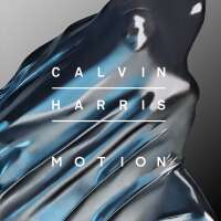Calvin Harris - Motion (Album)