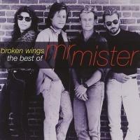 Mr. Mister - Broken Wings: The Best Of Mr. Mister (LP)