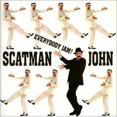 Scatman John - Everybody Jam!