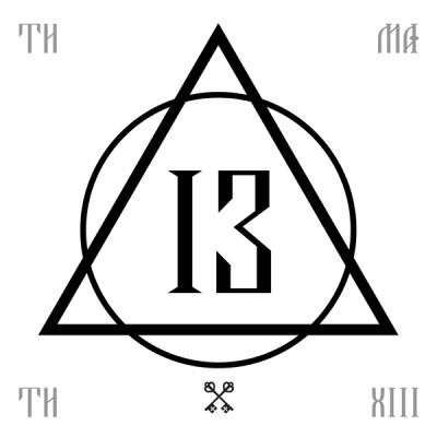 Тимати - 13 (Album)