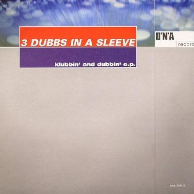 Klubbheads - Klubbin' And Dubbin' E.P. (EP)