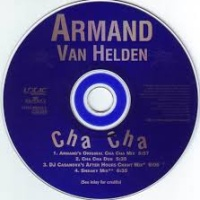 Armand Van Helden - Cha Cha (Single)