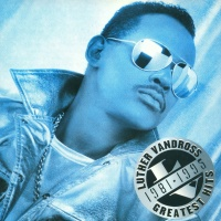 Luther Vandross - Greatest Hits (1981-1995) (Compilation)