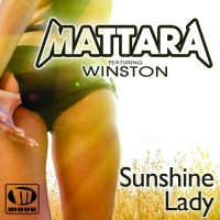 Stefano Mattara - Sunshine Lady (Single)