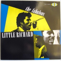 Little Richard - Fabulous Little Richard (Album)