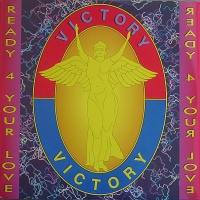 Victory - Ready 4 Your Love (Club Version)