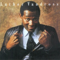 Luther Vandross - Never Too Much (Album)