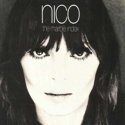 Nico - The Marble Index (Album)