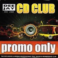Yves Larock - CD Club Promo Only February 2011 Part 7