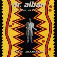 Dr. Alban - The Alban Prelude