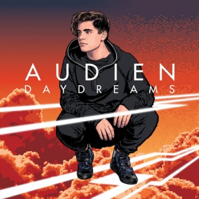 Audien - Daydreams (EP)