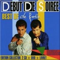 Best Of De Folie-CD1