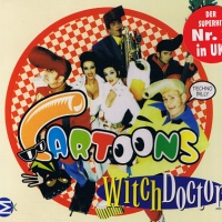 Cartoons - Witch Doctor CDM (Single)