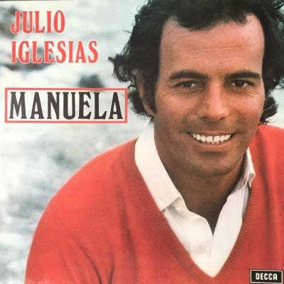 Julio Iglesias - Manuela (Album)