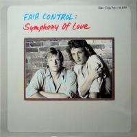 Symphony Of Love (Vinyl 12'')