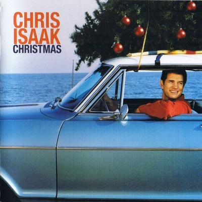 Chris Isaak - Christmas (Album)