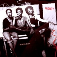 The Pointer Sisters - The Priority (Album)