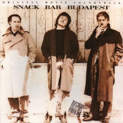 Zucchero - Snack Bar Budapest (Album)
