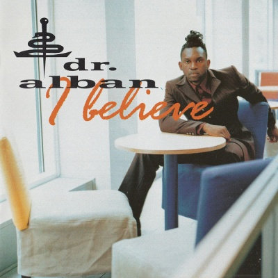Dr. Alban - I Believe (Album)