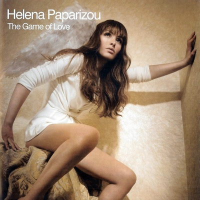 Helena Paparizou - The Game Of Love (Album)