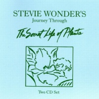 Stevie Wonder - Journey Through The Secret Life Of Plants Vol I (Album)