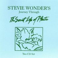 Stevie Wonder - Journey Through The Secret Life Of Plants Vol I (Album)