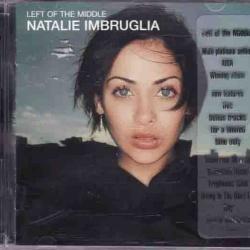 Natalie Imbruglia - Leave Me Alone