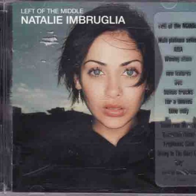 Natalie Imbruglia - Left Of The Middle (Australian Limited Edition)
