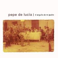 Paco De Lucía - El Orgullo De Mi Padre (LP)